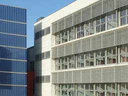 Edificio Quórum V