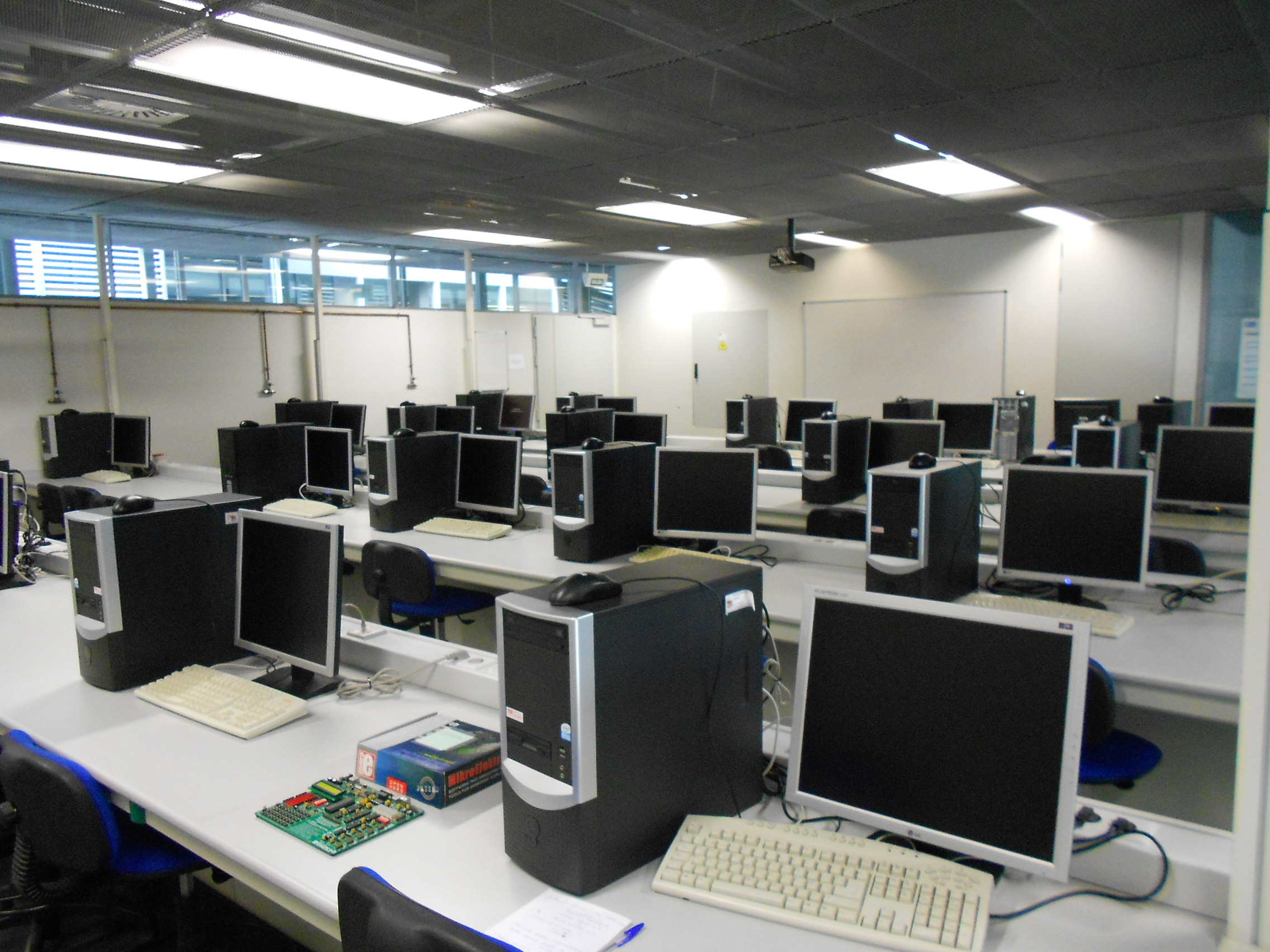 Lab ISA1